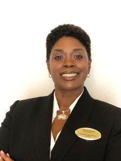 Ronnda Cargile Jamison of CENTURY 21 Lighthouse Realty