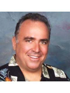 Randy Marshall of CENTURY 21 Award photo