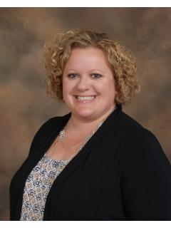 Kelly Cherrier of CENTURY 21 Woods To Water Realty