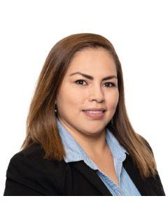 Maribel Garcia of CENTURY 21 Judge Fite Company