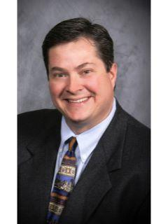 Mike Mihelich of CENTURY 21 Baldini Realty