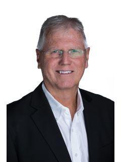 Gary Hughes of CENTURY 21 Diamond Realty