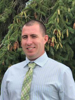 Shaun Parker of CENTURY 21 AAA North