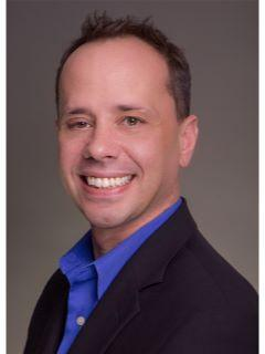 Michael Vogel of CENTURY 21 Realty Services
