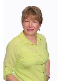 Susan Hill of CENTURY 21 Solomon Properties