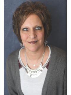 Lori Rose of CENTURY 21 House Center Plus