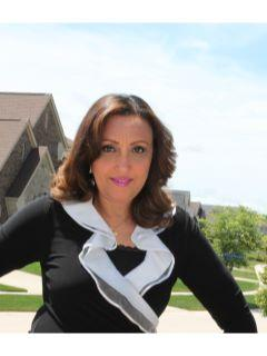 Ereny Gaied of CENTURY 21 Town & Country