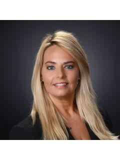 Amber Frazier of CENTURY 21 The Gene Group