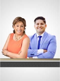 Edwin Sanchez of CENTURY 21 Town & Country
