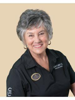 Janice Burris of CENTURY 21 Gold Award Realty