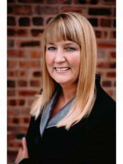 Jennifer Talbert of CENTURY 21 Affiliated