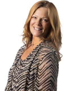 Yvonne Pascoe