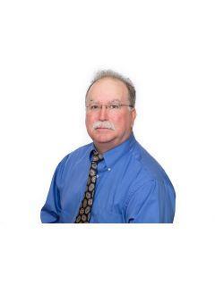 Todd Jackson of CENTURY 21 Judge Fite Company photo