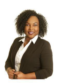 Lakesha Brown of CENTURY 21 Premier Real Estate