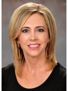 Lorie Black of CENTURY 21 A Select Group