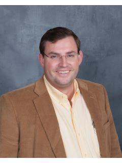 Thomas Barlow of CENTURY 21 Arizona West photo