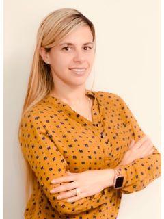 Jesica Martinez of CENTURY 21 Rosa Leon