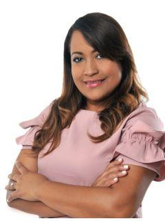 Cristina Romero of CENTURY 21 Beggins Enterprises