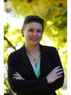 Megan Burgett