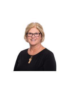 Terri Woodward of CENTURY 21 Judge Fite Company