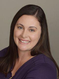 Katie Ansburg of CENTURY 21 Arizona Foothills