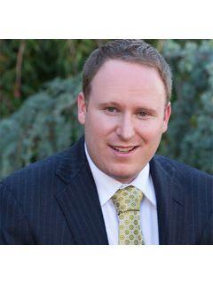 Josh Hoffman of CENTURY 21 Metropolitan