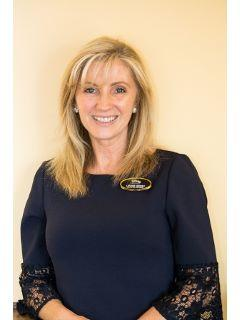 Louise Gresh of CENTURY 21 Select Group