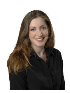 Carly J. Hughes of CENTURY 21 HomeStar