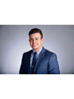 Zachary Martinez of CENTURY 21 Americana