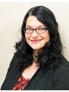 Casie Schornick of CENTURY 21 Wildwood Properties, Inc.