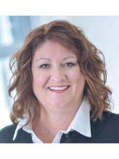 Laurie Larsen of CENTURY 21 Premier Group
