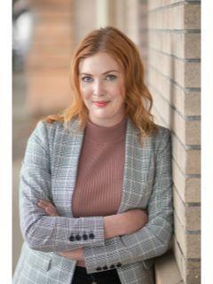 Katie Knutson of CENTURY 21 Hometown Brokers