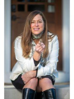 Beth Gerend Gotwald of CENTURY 21 MOVES