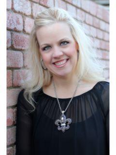 Angela Trevino of CENTURY 21 Jordan Link & Company
