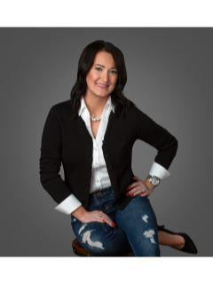 Samantha Mason of CENTURY 21 Bradley Realty, Inc.