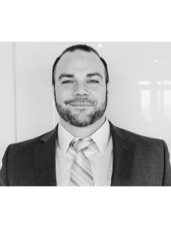 Brad Gouchenouer of CENTURY 21 Realty Concepts