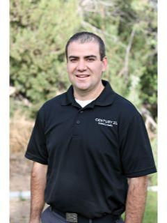 Nathan McBee of CENTURY 21 SoWesCo Realty