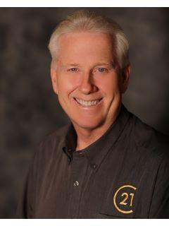 Richard Davis of CENTURY 21 House of Realty, Inc. photo