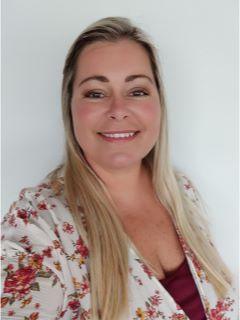 Melissa Gil of CENTURY 21 Beggins Enterprises