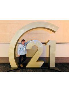 Karen Pichotta of CENTURY 21 Realty Partners