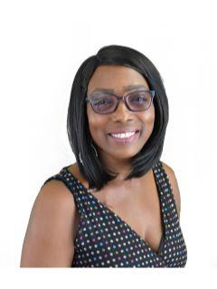 Kimberly Buckner of CENTURY 21 Peak