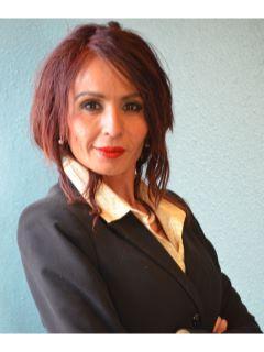 Silvia P. Bobadilla of CENTURY 21 Unica Real Estate