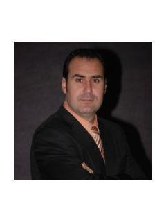 Peter Spirollari of CENTURY 21 HomeStar photo