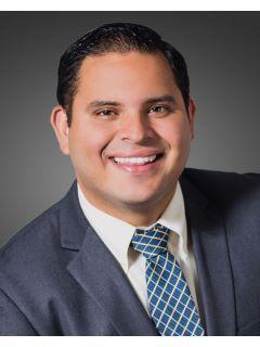 Edgar Diaz of CENTURY 21 Allstars