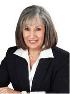 Anita Peters of CENTURY 21 Arizona Foothills