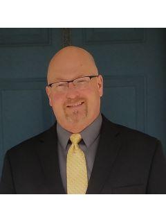 Scott Rogers of CENTURY 21 Market - Tech Realtors