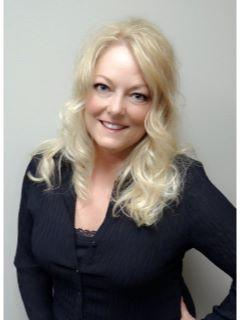 Carrie Stone of CENTURY 21 Bailey & Co.