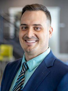 Chris Chiaramonte of CENTURY 21 Signature Real Estate