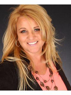 Erica Brewer of CENTURY 21 Real Estate Champions