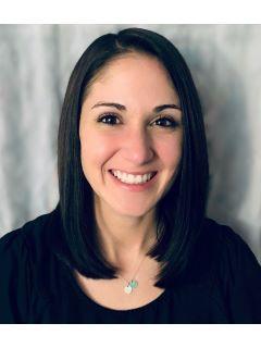 Stephanie Calouro